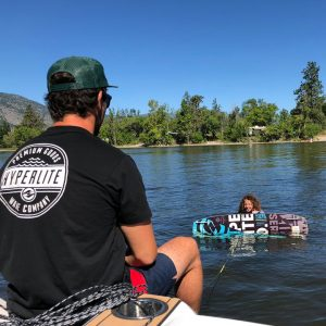 Coach Mike - Coach To Your Door - Wakeboard and Wakesurf Lessons On Your Boat - Alberta , Canada