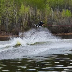 Mike Fisette - Wakeboard Lessons - Mike's Wake School